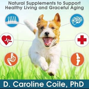 Hemp Science for Dogs - Paperback Book